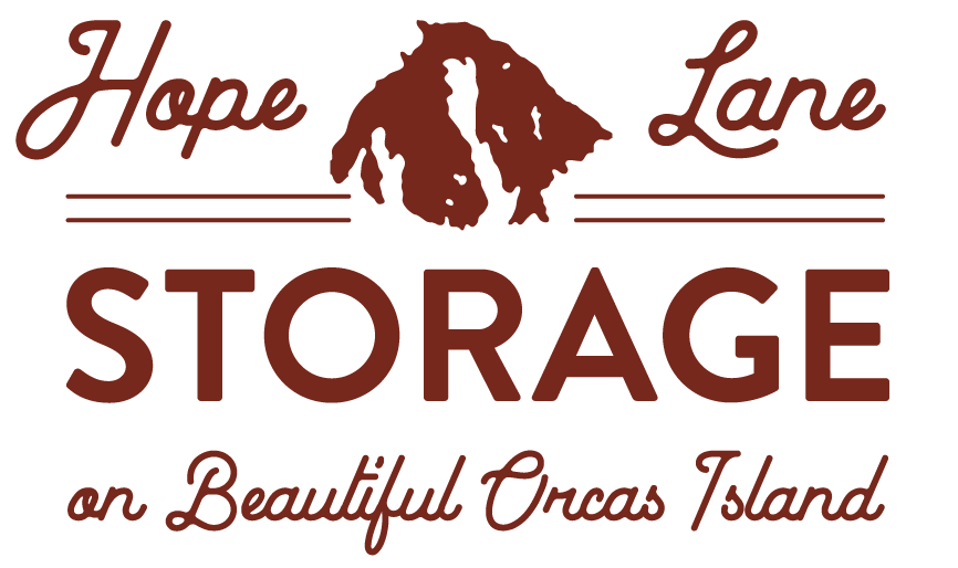 hope lane storage orcas island
